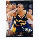 1995-96 Upper Deck Basketball Electric Court #129 Mark Jackson - Indiana Pacers
