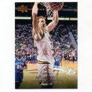 1995-96 Upper Deck Basketball Electric Court #108 Adam Keefe - Utah Jazz