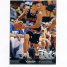 1995-96 Upper Deck Basketball Electric Court #097 Chris Mills - Cleveland Cavaliers