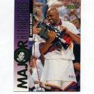 1995-96 Upper Deck Basketball #342 Charles Barkley / Don Johnson MA