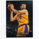 1995-96 Upper Deck Basketball #079 Vlade Divac - Los Angeles Lakers