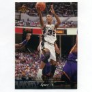 1995-96 Upper Deck Basketball #060 Sean Elliott - San Antonio Spurs