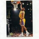 1993-94 Upper Deck SE Basketball #134 Nick Van Exel RC - Los Angeles Lakers