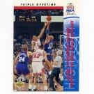 1993-94 Upper Deck Basketball #205 Scottie Pippen / Charles Barkley FIN