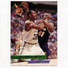 1993-94 Ultra Basketball #189 Karl Malone - Utah Jazz