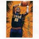1994-95 Ultra Power Basketball #06 Dikembe Mutombo - Denver Nuggets