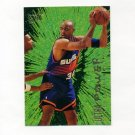 1994-95 Ultra Power Basketball #01 Charles Barkley - Phoenix Suns