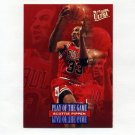 1996-97 Ultra Basketball #297 Scottie Pippen PG - Chicago Bulls