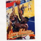 1996-97 Ultra Basketball #221 Larry Johnson - New York Knicks