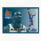 1992-93 Fleer All-Stars Basketball #17 Karl Malone - Utah Jazz