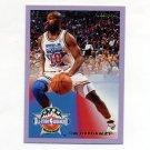 1993-94 Fleer All-Stars Basketball #16 Tim Hardaway - Golden State Warriors