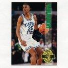 1993 Classic Four Sport Basketball #002 Anfernee Hardaway NM-M