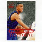 1996 Score Board Rookies Basketball #097 Damon Stoudamire BG - Toronto Raptors