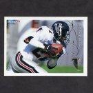 1994 Fleer Football #031 Deion Sanders - Atlanta Falcons