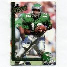 1991 Action Packed Football Prototypes #P1 Randall Cunningham - Philadelphia Eagles