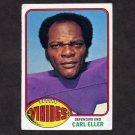 1976 Topps Football #105 Carl Eller - Minnesota Vikings