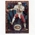 1999 Donruss Preferred QBC Football #036 Jake Plummer B - Arizona Cardinals