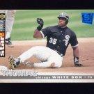 1995 Collector's Choice SE Baseball #235 Frank Thomas - Chicago White Sox