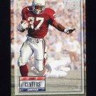 1993 Power Football #037 Larry Centers RC - Phoenix Cardinals