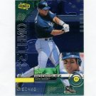 1999 UD Ionix Baseball #87 Alex Rodriguez TECH - Seattle Mariners