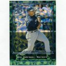 1999 Upper Deck HoloGrFX Baseball Launchers #L08 Alex Rodriguez - Seattle Mariners
