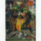 1995 Sportflix Football #157 Brett Favre - Green Bay Packers