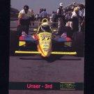 1993 Hi-Tech Indy Racing #22 Al Unser