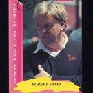 1993 Traks First Run Racing #049 Robert Yates