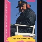 1993 Traks Racing #123 Cale Yarborough