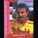 1993 Traks Racing #096 Derrike Cope