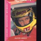 1993 Traks Racing #094 David Green