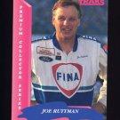 1993 Traks Racing #092 Joe Ruttman