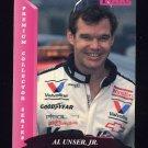 1993 Traks Racing #084 Al Unser Jr.