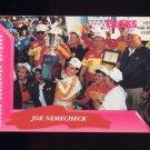 1993 Traks Racing #045 Joe Nemechek