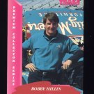 1993 Traks Racing #040 Bobby Hillin