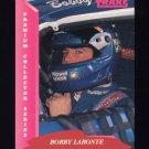 1993 Traks Racing #022 Bobby Labonte