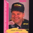 1993 Traks Racing #012 Jimmy Spencer