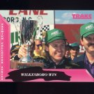 1993 Traks Racing #002 Rusty Wallace Win