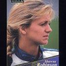 1994 Traks First Run Racing #035 Shawna Robinson