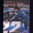 1994 Traks First Run Racing #022 Bobby Labonte