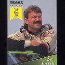 1994 Traks Racing #065 Dale Jarrett