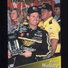 1994 Traks Racing #062 Rusty Wallace