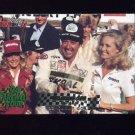 1994 Wheels Harry Gant Gold Racing #38 Harry Gant
