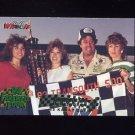 1994 Wheels Harry Gant Gold Racing #35 Harry Gant