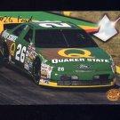 1995 Maxx Medallion Racing #49 Hut Stricklin's Car