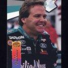 1995 Maxx Medallion Racing #29 Mike Wallace