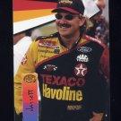 1995 Maxx Medallion Racing #20 Dale Jarrett