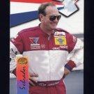 1995 Maxx Medallion Racing #18 Ken Schrader