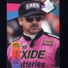 1995 Maxx Medallion Racing #06 Geoff Bodine