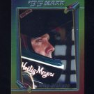 1995 Maxx Premier Plus Racing #090 Mike Wallace